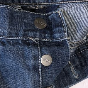 Kenzo Jeans - Kenzo jeans